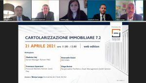 Cartolarizzazione Immobiliare 7.2 2